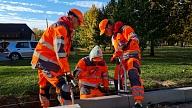 Ceļu būves nozares konkursā uzvar Daugavpils Būvniecības tehnikuma audzēkņi