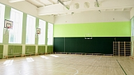 Nosvinēti spāru svētki Tukuma 3.pamatskolas sporta zālei un stadionam