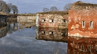 Daugavpils cietoksnī restaurēs 7.bastionu