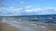 Engures novada Bērzciemā uzstādīs peldošu pontonu