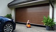 RIPO garāžu vārti–maksimāla drošība tavam auto