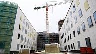 papildināta - EK apstiprinājusi Stradiņa slimnīcas jauno korpusu būvniecības turpinājumu