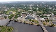 Jaunā Rīgas teritorijas plānojuma nodošana sabiedriskai apspriedei varētu aizkavēties par vairākiem mēnešiem
