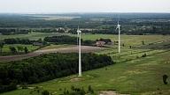 """""""Eolus"""" vērtē ieceri attīstīt vēja parku arī Elejas pagastā"""