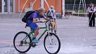 Smiltenes novadā par 355 194 eiro izbūvē Trases ceļu velosipēdistiem un gājējiem