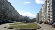 Asociācija: Aprīlī jaunu dzīvokļu cena Rīgas mikrorajonos samazinājusies par 2%