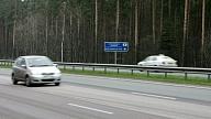 Informēs par Jūrmalas šosejas pārbūvi un izmaiņām satiksmes organizēšanā