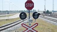 Uz Daugavpils šosejas pie Spuņģēniem šonedēļ notiks dzelzceļa caurbrauktuves remontdarbi