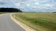 Šonedēļ uz Rīgas apvedceļa pie Salaspils turpinās tilta pār Mazo Juglu remontdarbi
