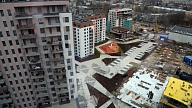 """""""Gustava parks projekti"""" un """"Brivibas parks projekti"""" divos nekustamajos īpašumos Rīgā plāno investēt vairāk nekā 200 miljonus eiro"""