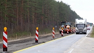 Siguldā sāks Vidzemes šosejas un Pulkveža Brieža ielas krustojuma pārbūvi; tiks ierobežota transportlīdzekļu kustība