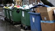 """""""Pilsētvides serviss"""" neturpinās sniegt atkritumu izvešanas pakalpojumus Rīgā"""