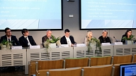 Būvniecības nozare ar valsti diskutē par apdrošināšanas modeļa uzlabošanu un skaidrāku atbildību sadalījumu