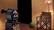 Bulerjangaisa apkures krāsniņas siltiem un omulīgiem vakariem tavās mājās