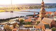 Aptauja: Dzīvoklī Rīgas centrā vēlas dzīvot tikai 23% Latvijas jauniešu
