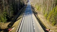 Valdībā apstiprina 55 miljonu eiro investīcijas vietējo un reģionālo ceļu atjaunošanai