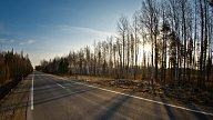 Izsludināts iepirkums par ceļu inteliģentās transporta sistēmas un satiksmes vadības sistēmas ieviešanu uz Vidzemes šosejas