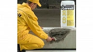 Ceresit PCC –betona labošanas sistēma