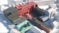 VNĪ: Izsludināts jauns iepirkums Tabakas fabrikas pirmā posma attīstībai