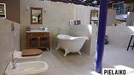 """""""Reaton"""" vannas istabas būvniecība: Pielaiko telpu, māju, dārzu"""