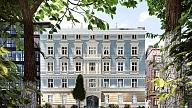Par pieciem miljoniem eiro iegādāsies un atjaunos vēsturisko ēku Raiņa bulvārī 27