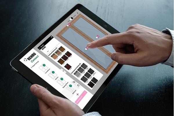 REHAU Connect: instruments jūsu logu biznesam
