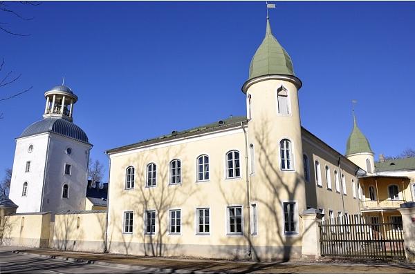 Par 2,3 miljoniem eiro atjaunos Krustpils pils korpusu un pils pagalmu