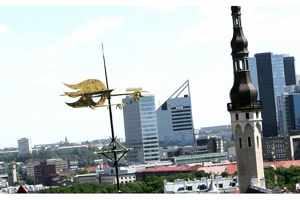 Tallinā veidos pazemes komunikāciju trīsdimensiju karti