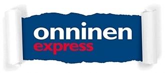"""""""Onninen Express"""" rīko """"Brokastis ar piegādātājiem"""""""