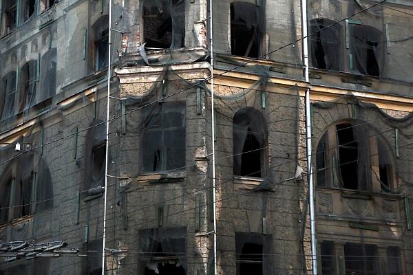 Marijas ielas graustu plāno atjaunot, tajā izveidojot nelielus dzīvokļus