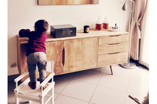 11 padomi, kā padarīt mājokli bērnam drošu