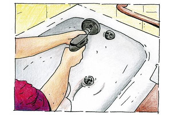 Praktiskie Padomi: Kā saviem spēkiem restaurēt veco čuguna vannu?