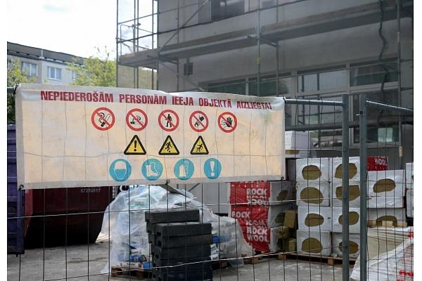Ekonomikas ministrija rīkos semināru par būtiskākajām kļūdām un ieteikumiem ēku atjaunošanas procesā