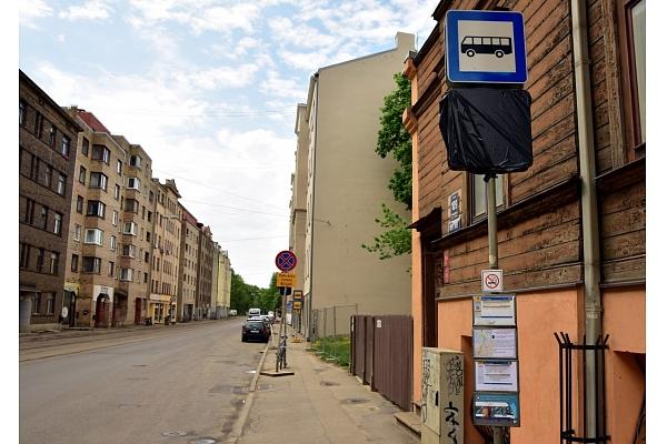 Franča Trasuna un Jezupa Rancāna vārdā plānots nosaukt divas ielas Rīgā