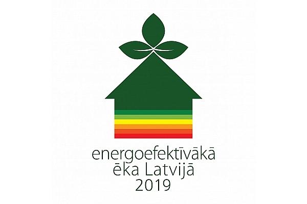 """Aicina iedzīvotājus balsot par konkursa """"Energoefektīvākā ēka Latvijā 2019"""" simpātiskāko ēku"""