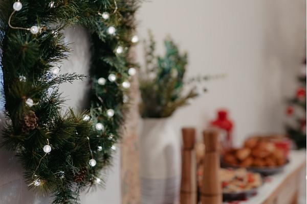 Dizainere: Mājokļa sagatavošanu Ziemassvētkiem vērts sākt jau tagad