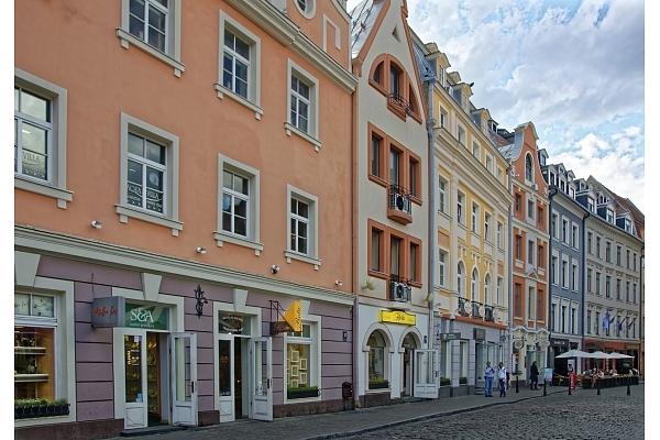Iedzīvotājus un uzņēmējus aicina uz diskusiju par Rīgas centra attīstīšanu