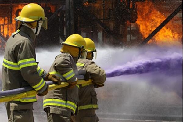 """SIA """"Grenade&Serviss"""" – uzticams partneris ugunsdrošības jomā"""