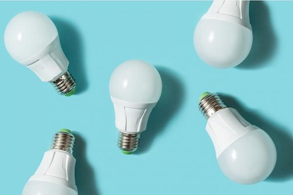 TOP 4 padomi,izvēloties gaismas avotus un LED spuldzes