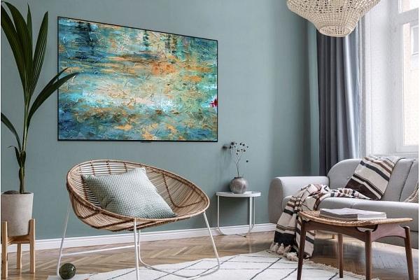 5 vērtīgi padomi, kā veiksmīgi integrēt televizoru viesistabas interjerā
