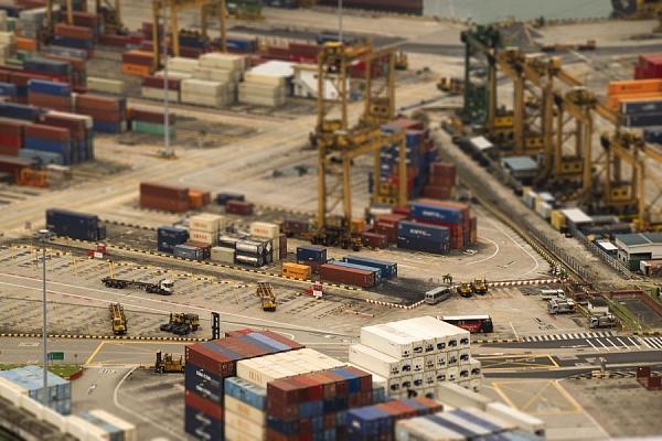 Ursus Forwarding – kravu pārvadājumi un loģistika