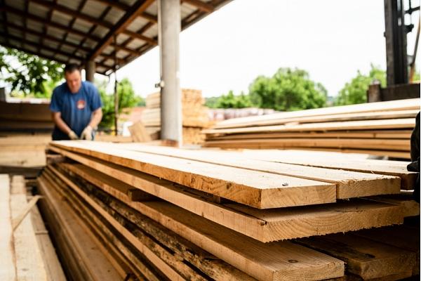 Kā pareizi uzglabāt būvmateriālus?
