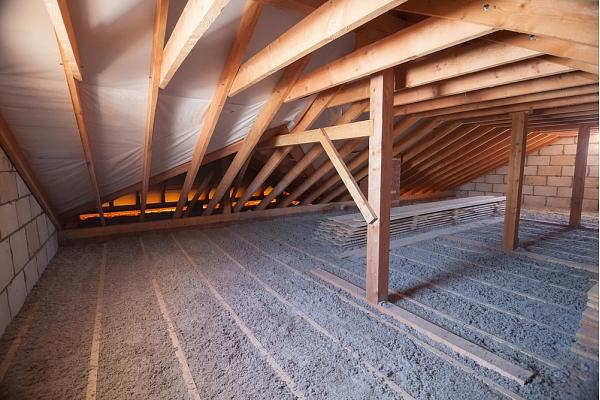 Mājokļa remonts ziemā: Vai vajadzētu?