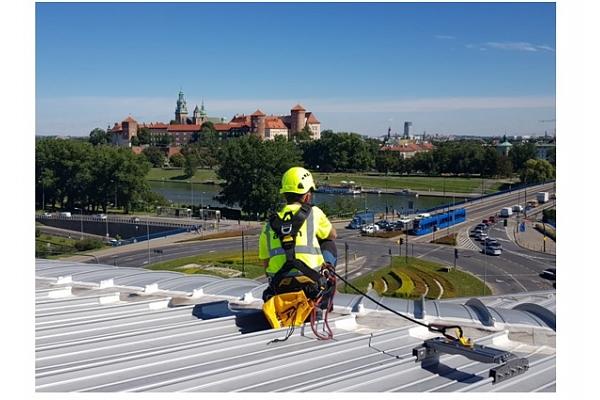 Jumta drošības sistēmas Accen