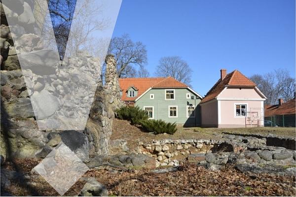 Valmieras Vecā aptieka–senākā koka ēka Latvijas pilsētās