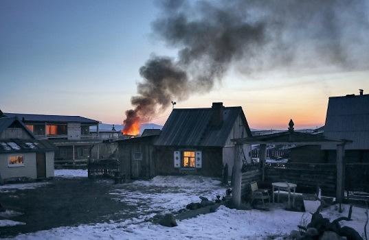 Apdrošinātājs brīdina–ugunsnelaimju skaits pieaug!