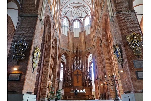 Gotiskais stils arhitektūrā: Vēsture un mūsdienās izcilākie piemēri Latvijā
