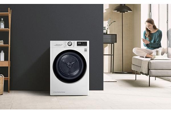 8 populāri mīti par veļas žāvētājiem