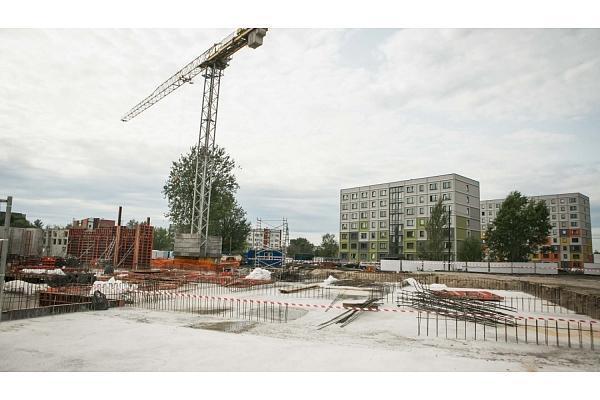 """Ar """"zaļo koridoru"""" Rīgas pašvaldība garantē lielo objektu attīstītājiem būvatļaujas izsniegšanu 14 dienu laikā"""