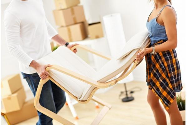 Kā veiksmīgi pārvākties uz jaunu mājokli?
